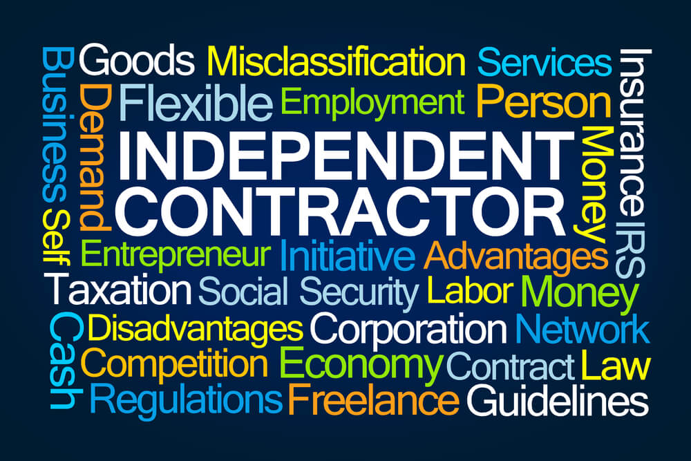 Handling Independent Contractors....the ABC's
