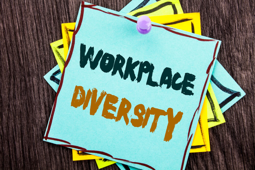 Workforce Diversity - How to Take the First Step